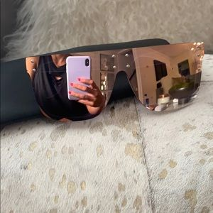 Quay x Kylie Jenner Sunglasses